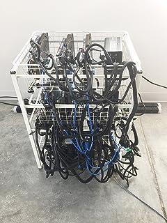 blockchain mining rig