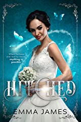 Hitched: Spinoff from the Dark Romance Thriller Series: Edge and Whisper Are Getting Married Kindle Edition