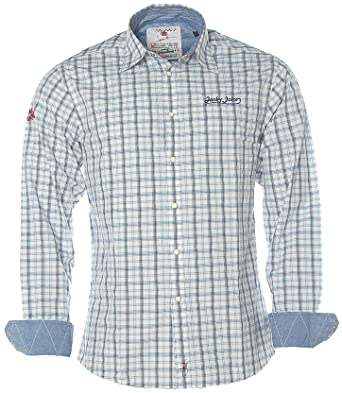 jacky ickx hemd