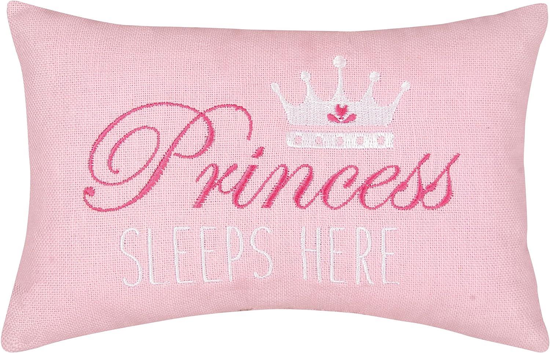 cute princess pillow for your little princess Personalized princess pillowcase