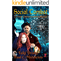 Social Combat (The Unfettered Mage Book 5)