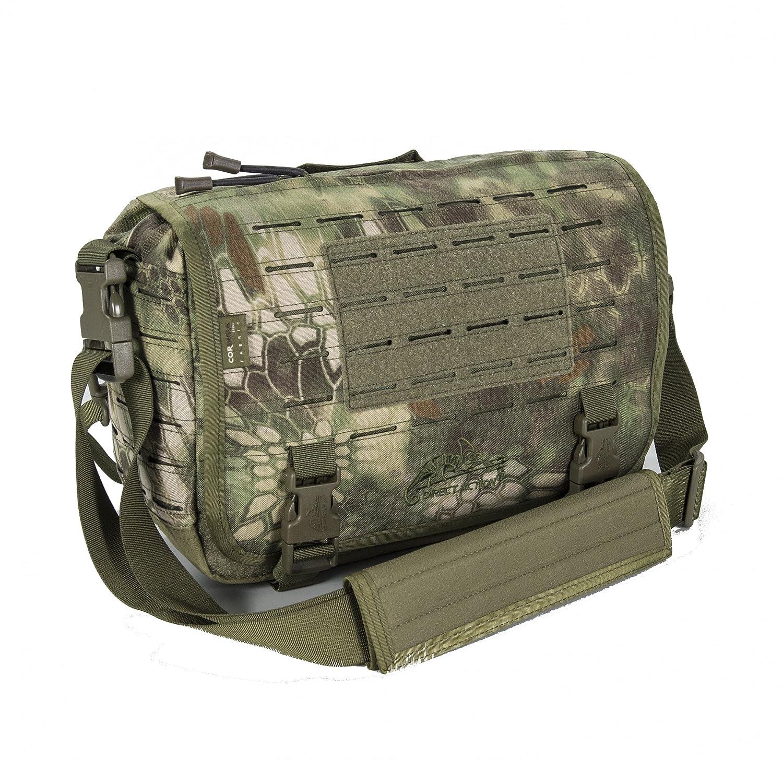 Direct Action TACTICAL SMALL MESSENGER BAG TASCHE Kryptek Mandrake