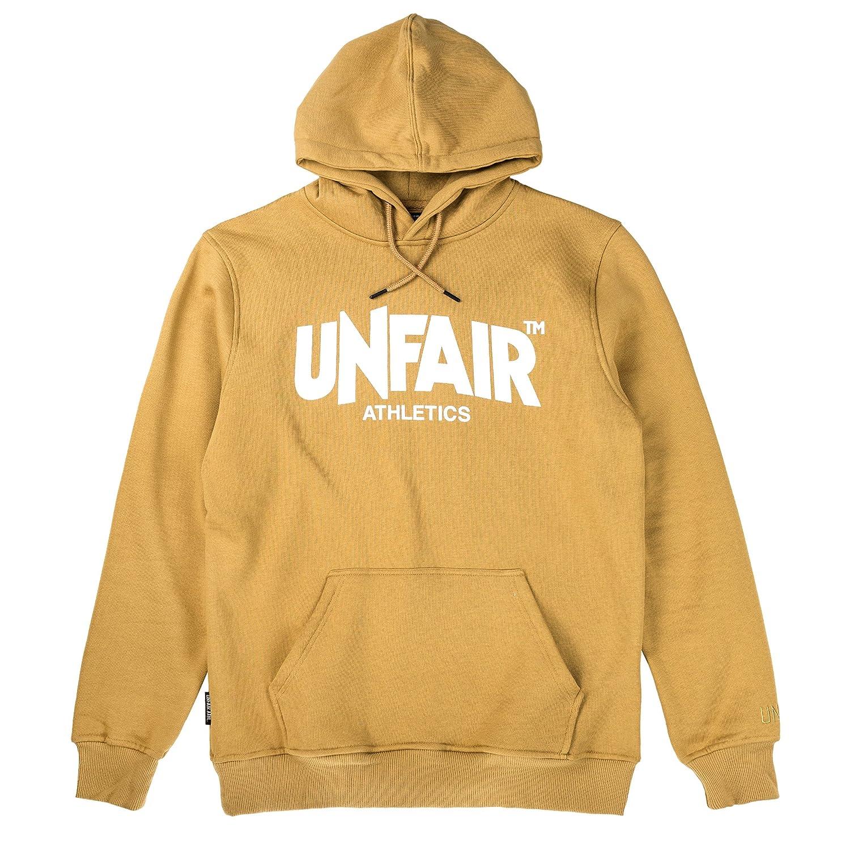 UNFAIR ATHLETICS Herren Hoodies Classic Label