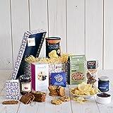 Natures hampers gluten free gift box gluten free healthy luxury gluten free hamper british artisan gluten free food gift basket negle Choice Image
