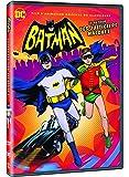 Batman: Return of The Caped Crusaders (Le retour des justiciers masqués)