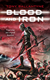 Blood and Iron (The Penrose series Book 2)
