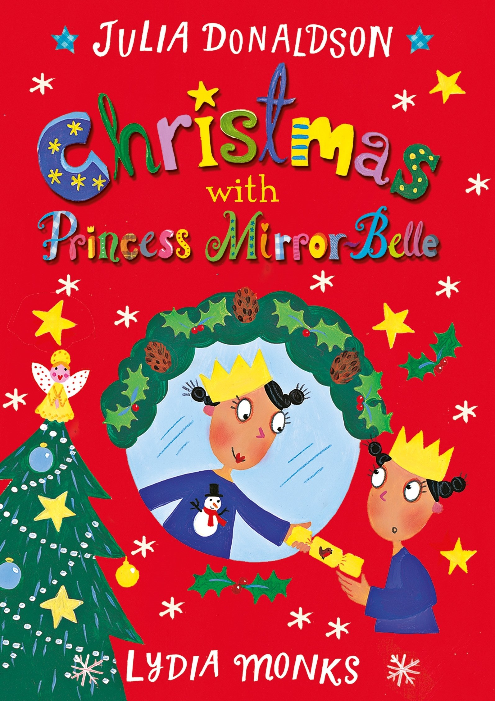 Download Christmas with Princess Mirror-Belle ebook