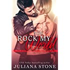 You Rock My World (The Blackwells of Crystal Lake Book 3)