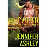 Carter (Riding Hard Book 3)