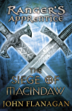 The Siege of Macindaw (Ranger's Apprentice Book 6) (English Edition)
