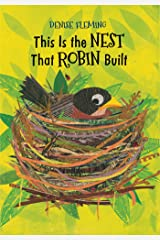 This Is the Nest That Robin Built Kindle Edition