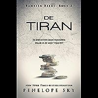 De tiran (Bankier Book 3)