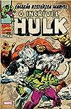 Coleção Histórica Marvel: O Incrível Hulk Vol. 8