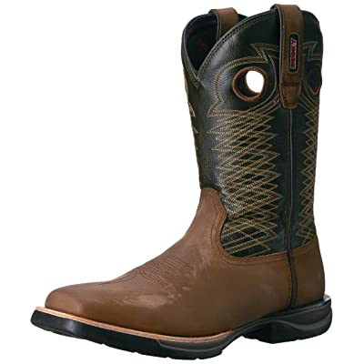 Rocky Men's Rkw0138 Western Boot | Industrial & Construction Boots
