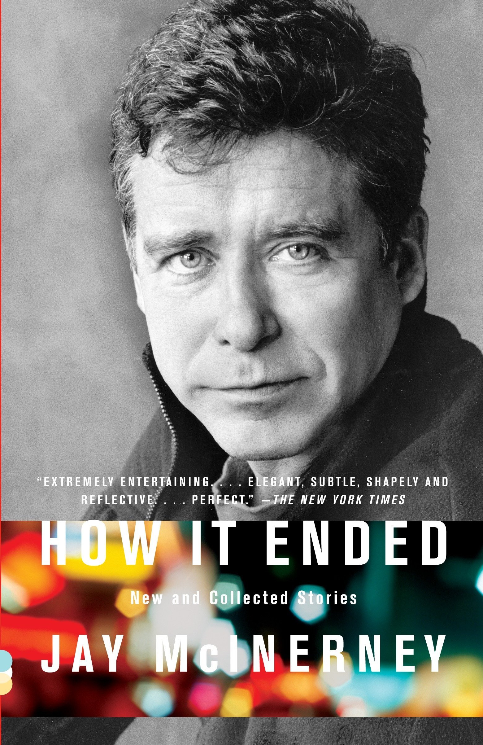 How It Ended: New and Collected Stories (Vintage Contemporaries) ebook