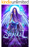 Fusion Magic: Magical Creatures Academy World (Sirangel Book 3)