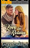 Love in Return (A Silver Script Novel Book 6)