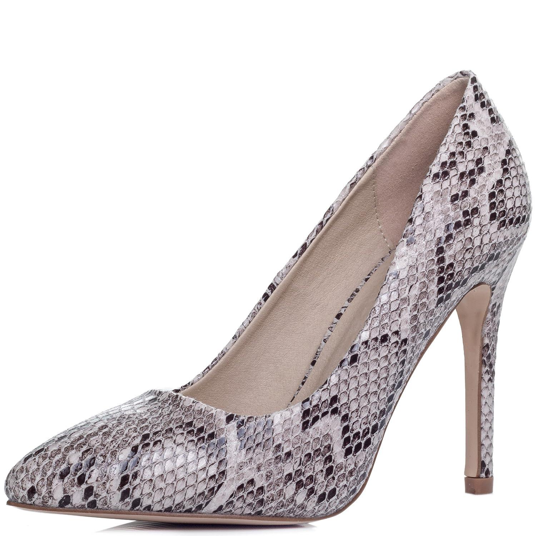 TALLA 36 EU. SPYLOVEBUY Joyce Mujer Tacón de Aguja Zapatos de salón