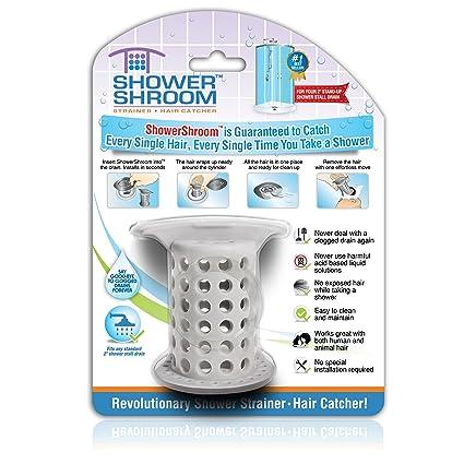 Amazon.com: ShowerShroom the Revolutionary 2\