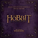 The Hobbit - The Desolation Of Smaug (Original Motion Picture Soundtrack / Special Edition)