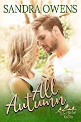 All Autumn (Blue Ridge Valley Book 2) Kindle Edition