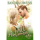 All Autumn (Blue Ridge Valley Book 2)