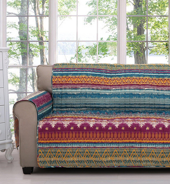 Southwest Furniture Protector, Loveseat