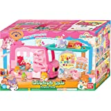 Cocotama Ponpoko shop Toy for Unisex