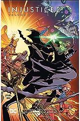 Injustice 2 (2017-2018) Vol. 6 Kindle Edition