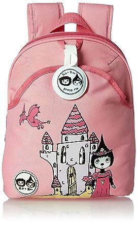 4133e476a Amazon.com: Babymel Kids' Mini Backpack & Safety Harness/Reins Age 1 ...