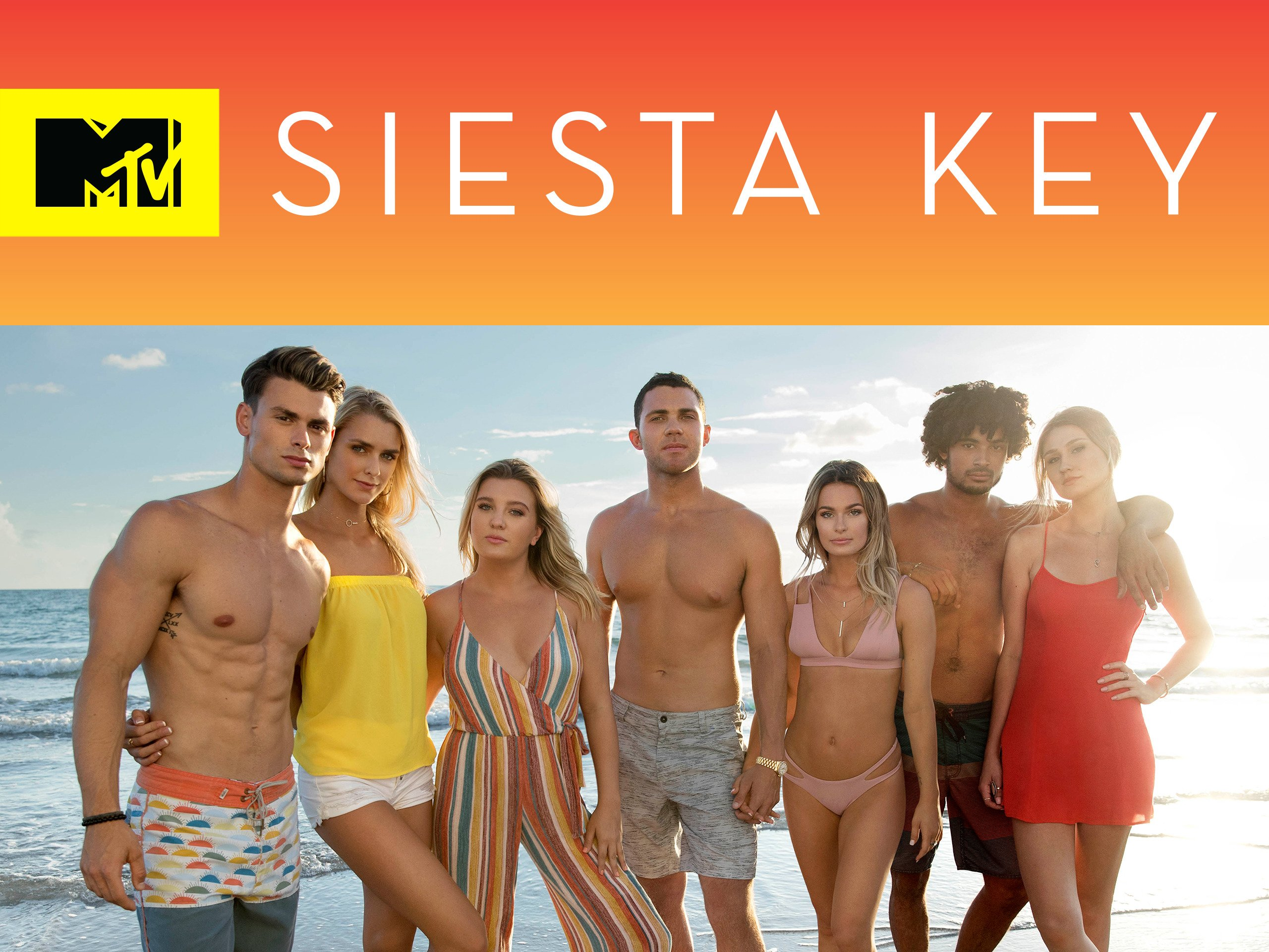 Watch Siesta Key Season 1 | Prime Video