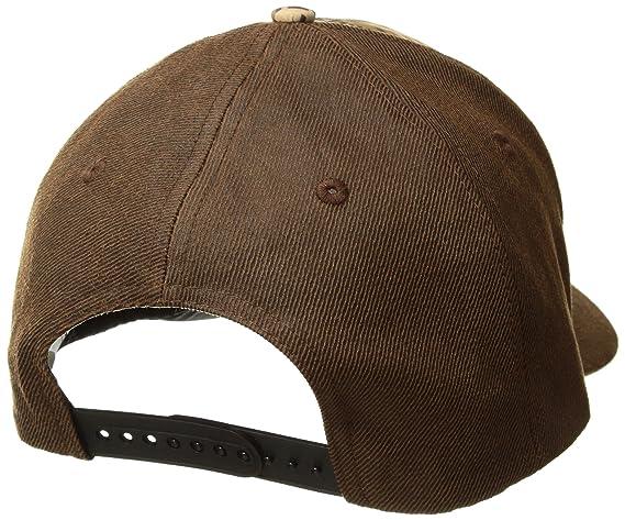 fdf6165ba07bc Ariat Men s Patriot Fabric Back Cap