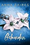 Gebonden (Gevangen Book 2)