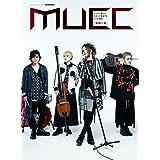 MUCC (Special Artist Book)