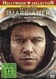 Der Marsianer - Rettet Mark Watney [Alemania] [DVD]