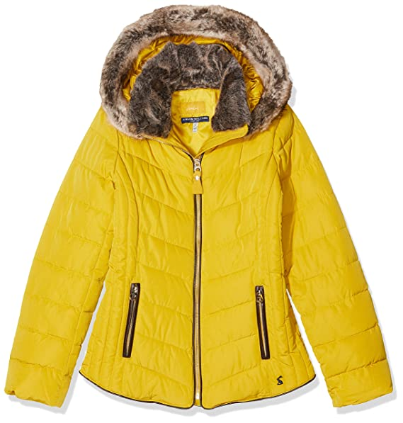 hot-selling genuine diverse styles reliable quality Joules Girl's Gosling Coat: Amazon.co.uk: Clothing