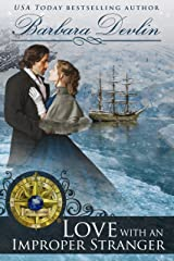 Love With An Improper Stranger (Brethren of the Coast Book 7) Kindle Edition