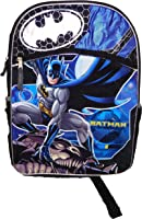 """DC Comics Batman 16"""" Backpack"""