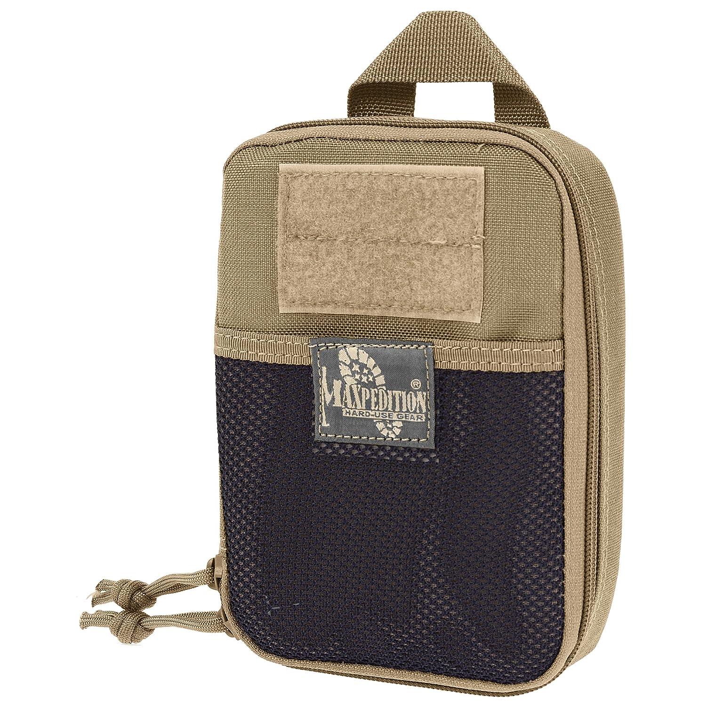 Maxpedition, praktische Tasche Fatty& quot, dunkelbraun (braun) - 0261BR MX261BR-BRK