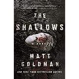 The Shallows: A Nils Shapiro Novel (Nils Shapiro, 3)