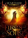Fire's Song (Shaudrey Universe  Book 1)
