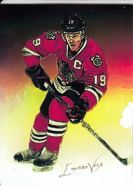 Jonathan Toews  3 -  3 25 - VERY RARE - Chicago Blackhawks - Stanley ... 0e050e17d