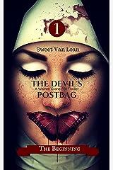 The Devil's Postbag: The Beginning (A Warren Crane FBI Thriller Book 1)