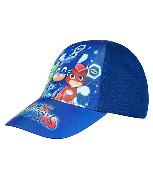 PJ Masks Chicos Gorra de béisbol - Azul - 52