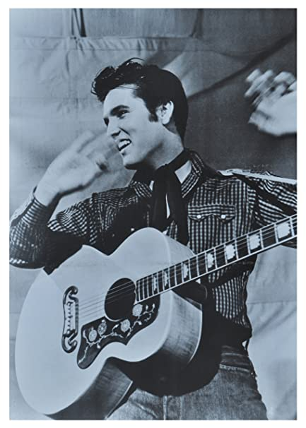 Elvis Presley Poster A3 Size EP3