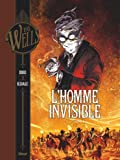 L'Homme invisible - Tome 02