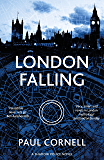 London Falling: Shadow Police 1