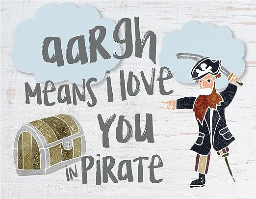 Képtalálatok a következőre: pirate I love you