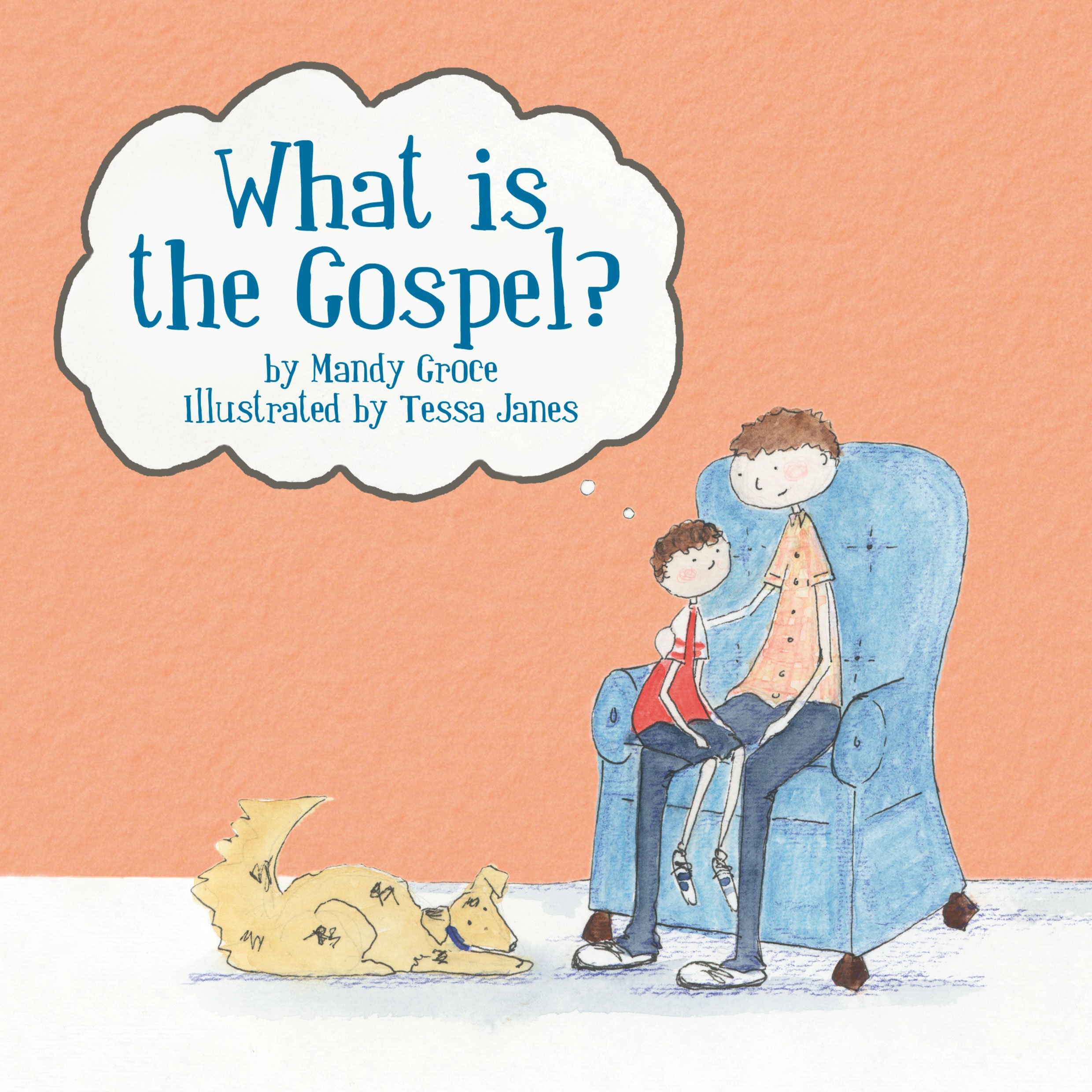 what is the gospel mandy groce 9781845508203 amazon com books