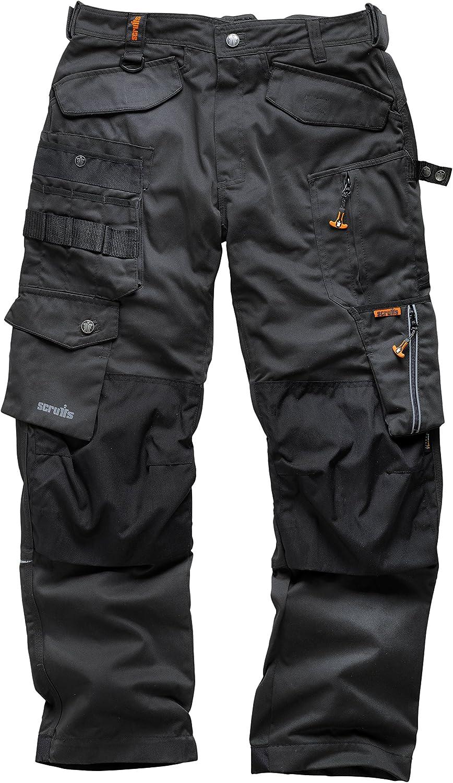 Scruffs Mens 3D Pro Trouser